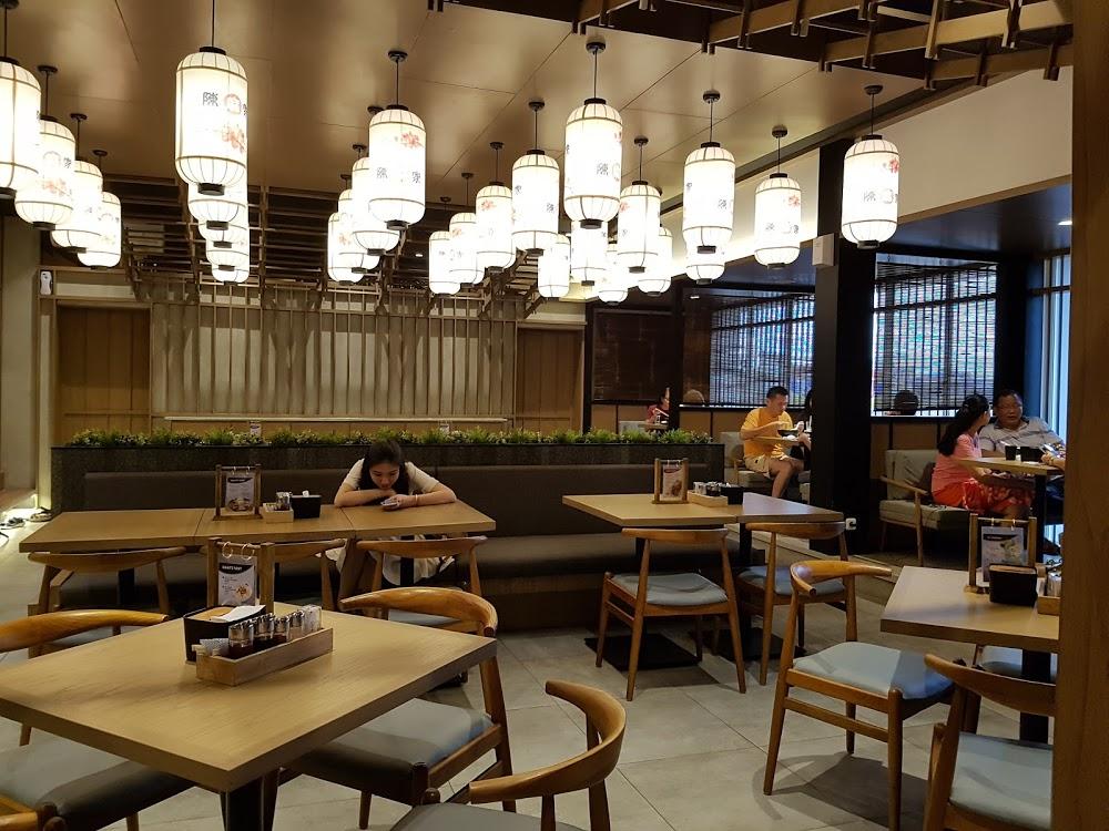 Restoran Ramen Ini Bikin Lo Berasa Ada di Tokyo   LAzone.id