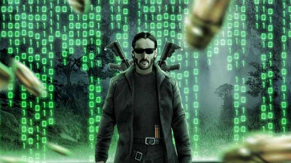 The Matrix Online Review