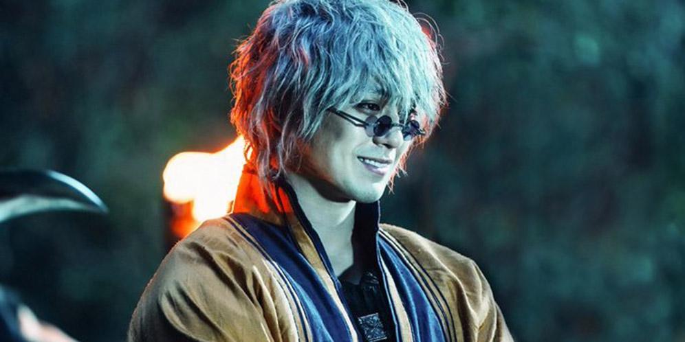 Mendalami Enishi, Musuh Berat Rurouni Kenshin | LAzone.id