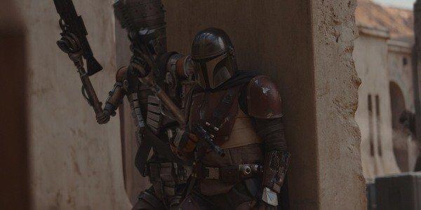 Wah Mandalorian Buka Jalan Buat Cerita Star Wars Episode X Lazone Id