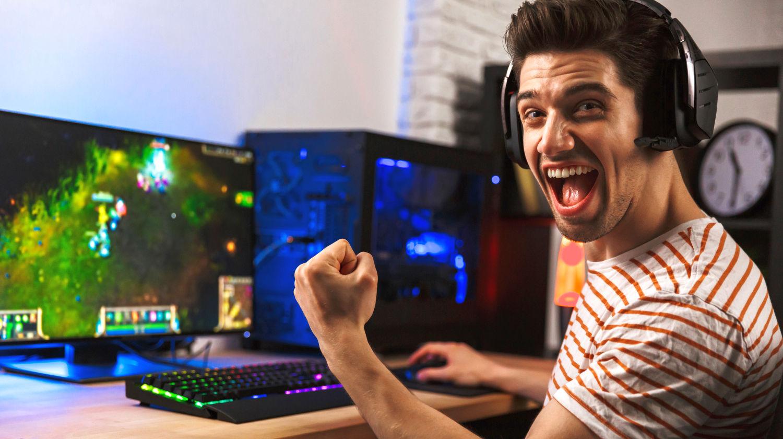4 Tips Buat Lo Yang Mau Jadi Gamer Profesional Lazone Id