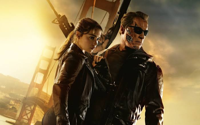 Film Terminator Manakah Yang Terbaik Lazone Id