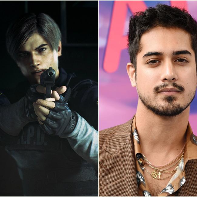 Tentang Avan Jogia Di Resident Evil Reboot Lazone Id