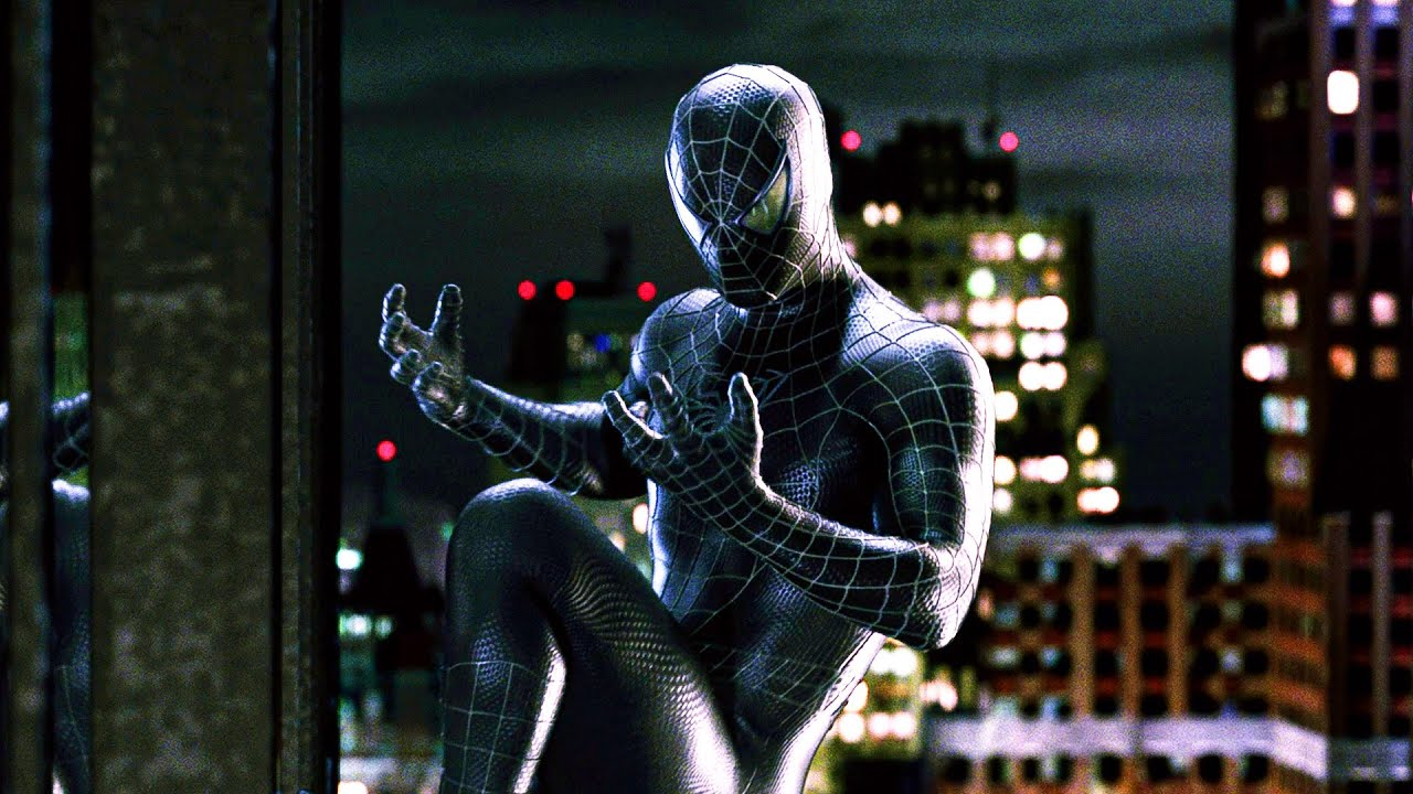 5 kostum spiderman terbaik  lazoneid