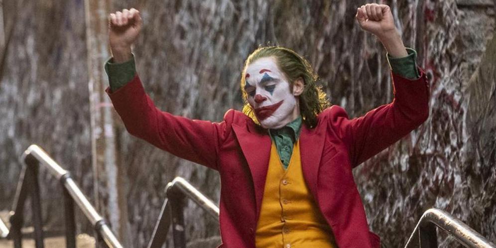 46 Koleksi Gambar Joker Keren Gratis
